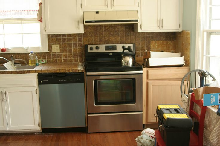 can you put a stove next to a dishwasher - Google Search