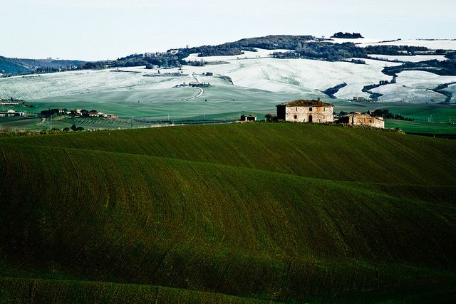 Castiglione d'Orcia Italy  city photos : Castiglione d'Orcia Italy . | The ways of Italian beauty | Pinterest