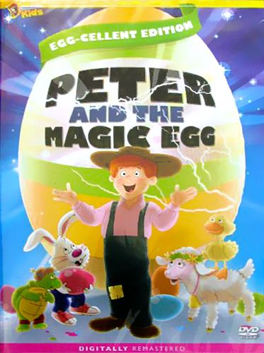 Peter and the Magic Egg (PAAS)