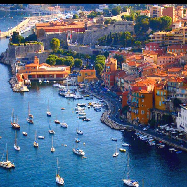 Southern france france pinterest for Best places to stay in south of france