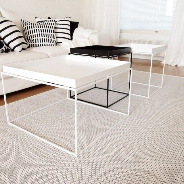 hay tray tables shoppinglist home pinterest. Black Bedroom Furniture Sets. Home Design Ideas