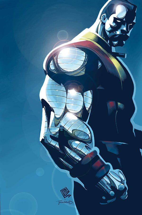 Men: Colossus |... X Men 2 Colossus