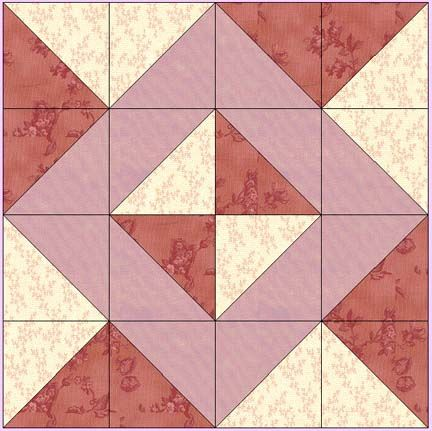 Quilt Patterns Using 12 Inch Squares : Blockade 12 inch quilt blocks Pinterest