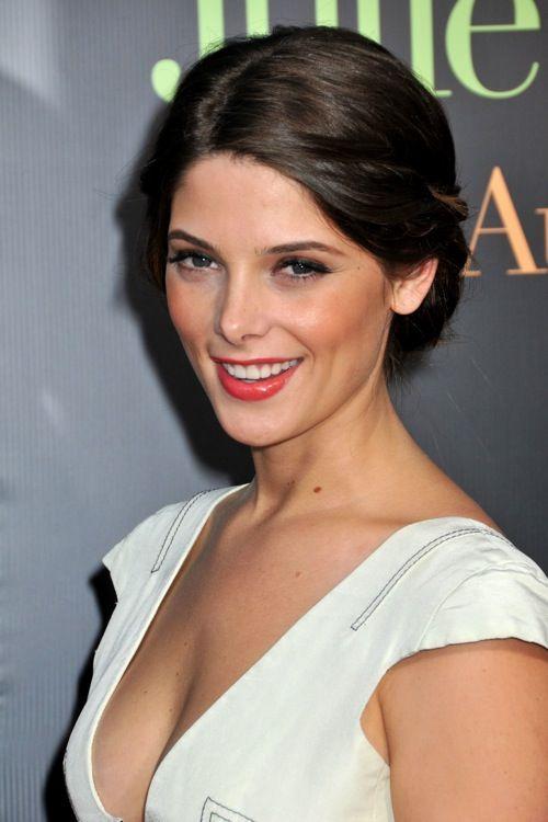 Ashley Greene-possible choice for Ana Steele