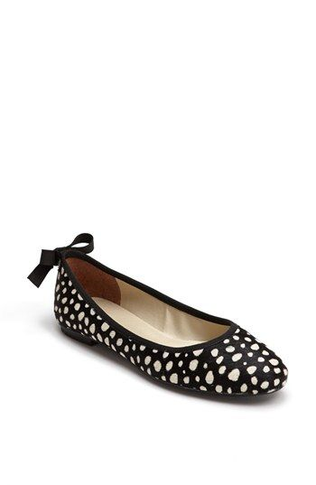 French Sole 'Gale' Ballet Flat | Nordstrom