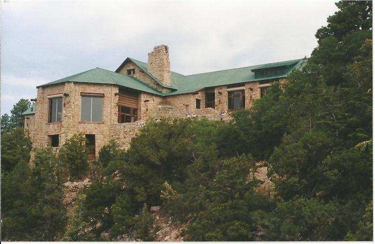 Grand Canyon Lodge North Rim National Parks Pinterest