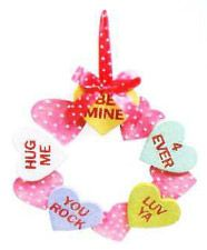 valentine candy heart stacking game