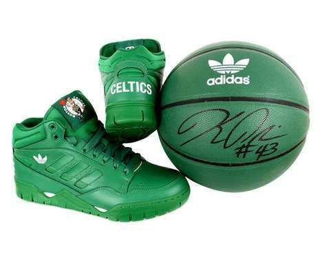 63 Sick Basketball Kicks #shoes trendhunter.com