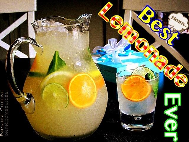 best lemonade ever | Drinks | Pinterest