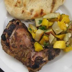 Tandoori Grilled Chicken Allrecipes.com