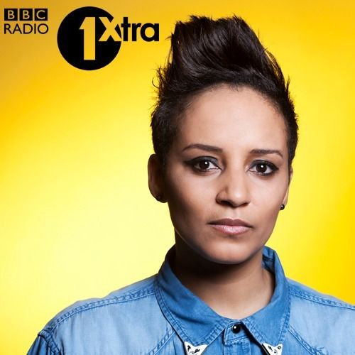 Adele roberts goes in with the exclusive first 1xtra play of the DJ Q ...: pinterest.com/pin/212865519859680747