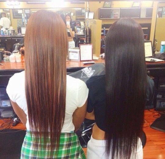 Hair Weave Killa 85