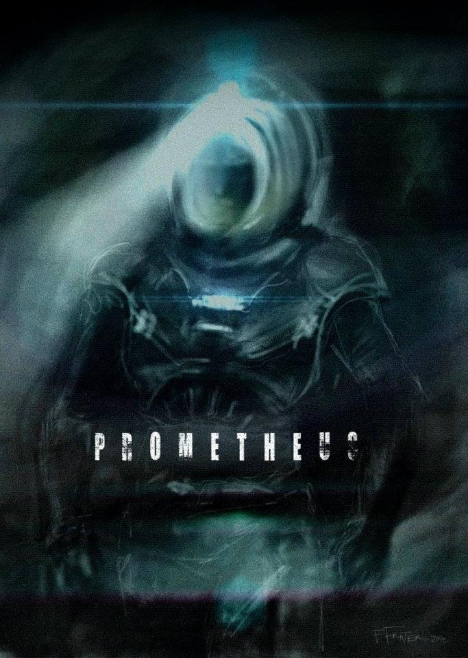 By Prometheus fan Fernando Frater.