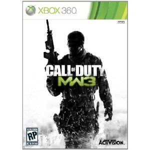 mw3 but pc for me