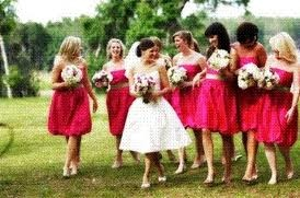 raspberry wedding - Google Search