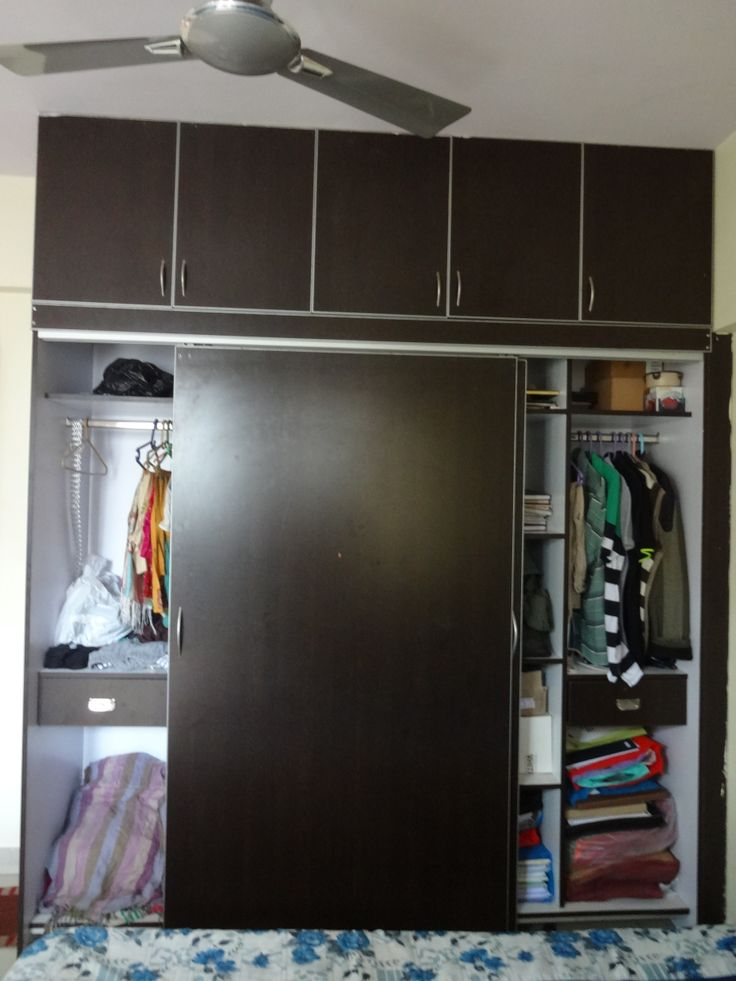 Wardrobe designs in bangalore our interior design for Bedroom wardrobe designs bangalore