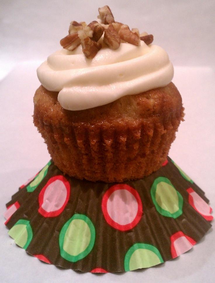 Hummingbird Cupcakes | Cupcakes | Pinterest