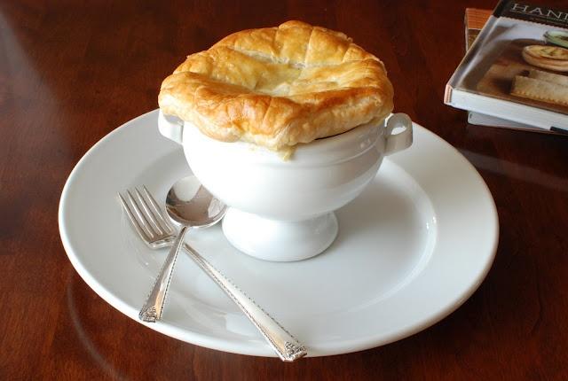 short rib pot pie   yummy in my tummy   Pinterest