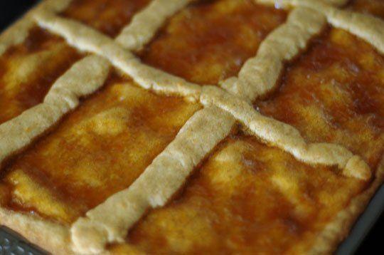 Recipe: Italian Jam Crostata — Guest Post from Josué of JosueDiaz ...