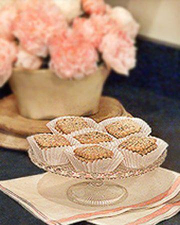 Pistachio Shortbread - Martha Stewart Recipes