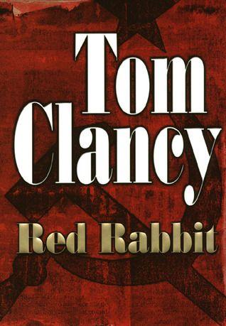 Red rabbit jack ryan 3