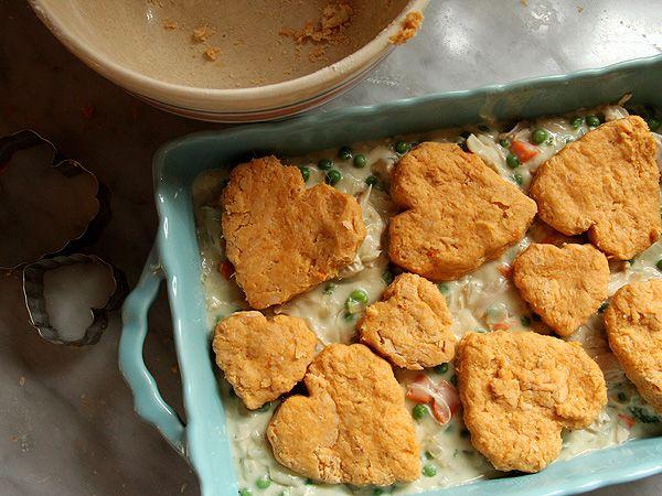 Ina Garten Chicken Stew Brilliant With Chicken Stew with Potatoes and Biscuits Photos
