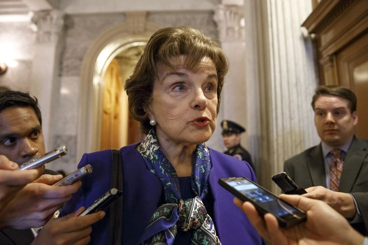 Feinstein: CIA searched Intelligence Committee computers