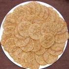benne (sesame seed) wafers