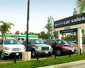 enterprise car rental in escondido