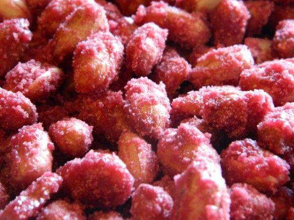How to make Sugar-coated Peanuts snacks for Kids | Always Foodie