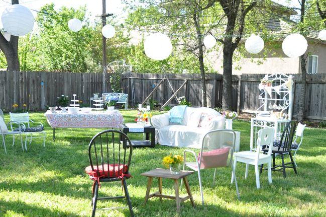 Pinterest for Outdoor wedding bathroom ideas