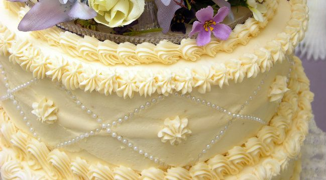 Easy Cake Decorating Ideas Katy Pinterest