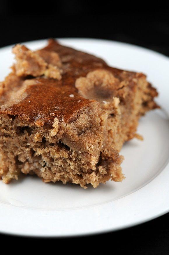 Apple Pie Coffee Cake | Recipe