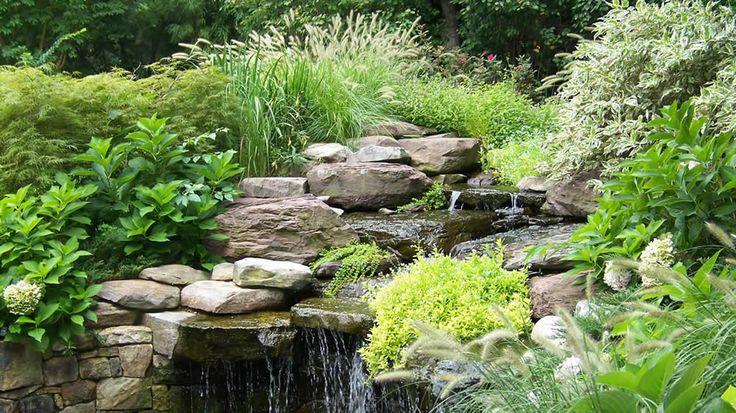 Rolling Acres Landscaping Yard Ideas Pinterest