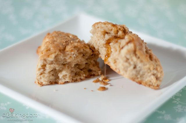 maple and brown sugar scones | Breakfast and Brunch | Pinterest