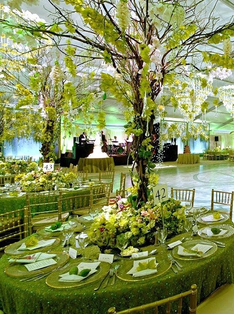 Wedding Tablescape Ideas Decorations Wow Receptions
