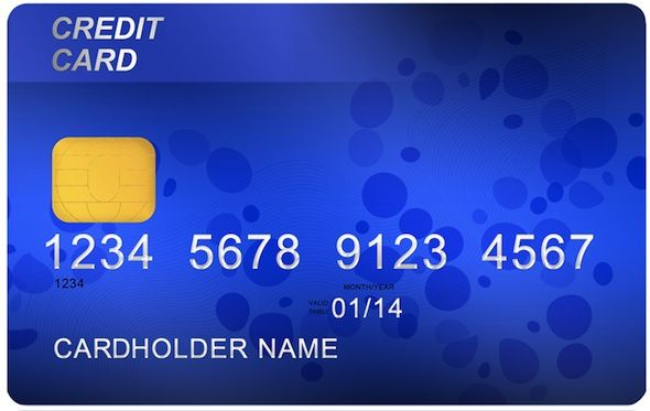 credit card numbers and cvv and expiration date 2014