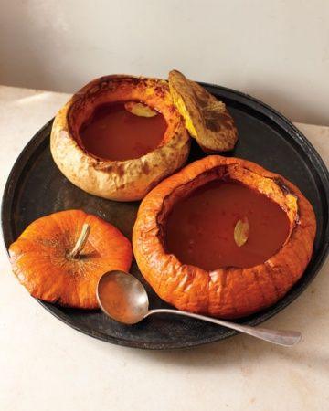 Sweet Preserved Pumpkin Recipes — Dishmaps