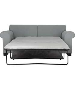 Lavender Sofa Bed  Silver. Argos 400  Sofa beds  Pinterest