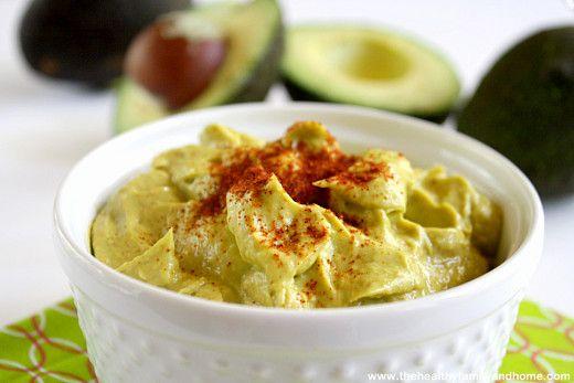 Raw Vegan Creamy Chipotle Dressing (Raw, Vegan, Gluten-Free, Dairy-Fr ...