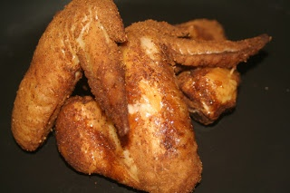 Old Bay Wings | GAMEDAY PARTY | Pinterest