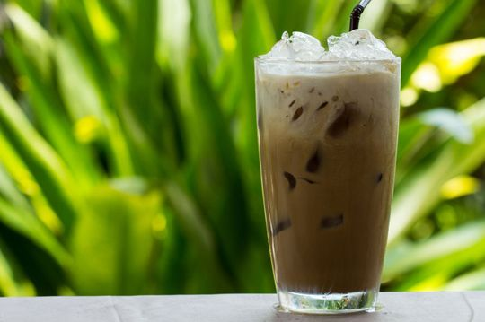 Thai Iced Coffee | Recipe