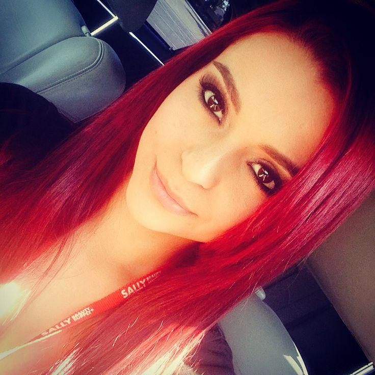 Best Sallys Hair Color  Dark Brown Hairs