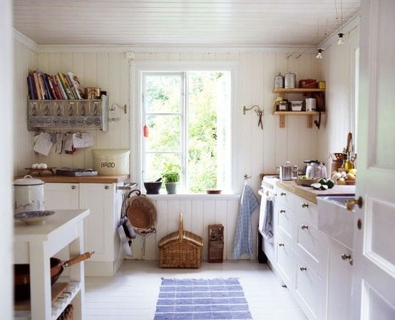 simple country kitchen kitchens pinterest