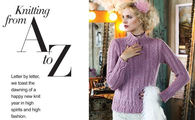 Knitting Magazine : Vogue Knitting magazine. Fabulousness. ? Knitting ? Pinterest