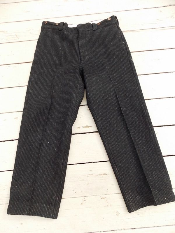 Creative Red Amp Black Wool Hunting Pants  Johnson Woolen Mills