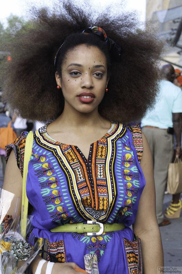 AfroGoddess