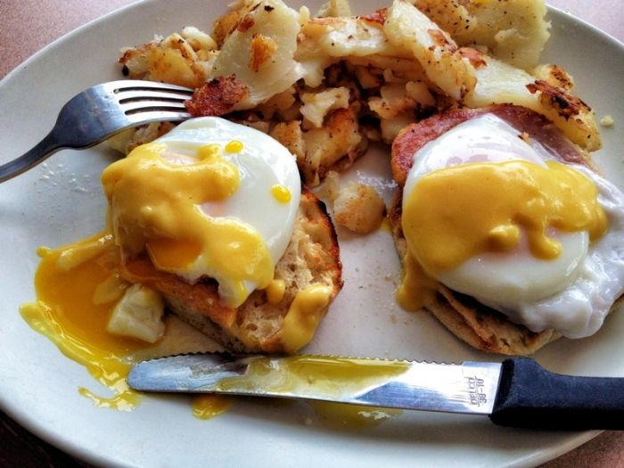 Easy Blender Hollandaise Sauce | Kary's Recipes | Pinterest