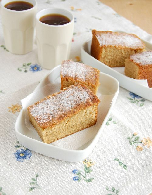 The Best Coffee Cake Ever | sweets | Pinterest