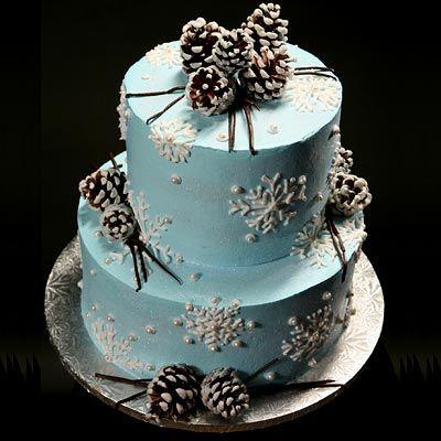 wedding-cake-pine-cones.jpg (400×400)